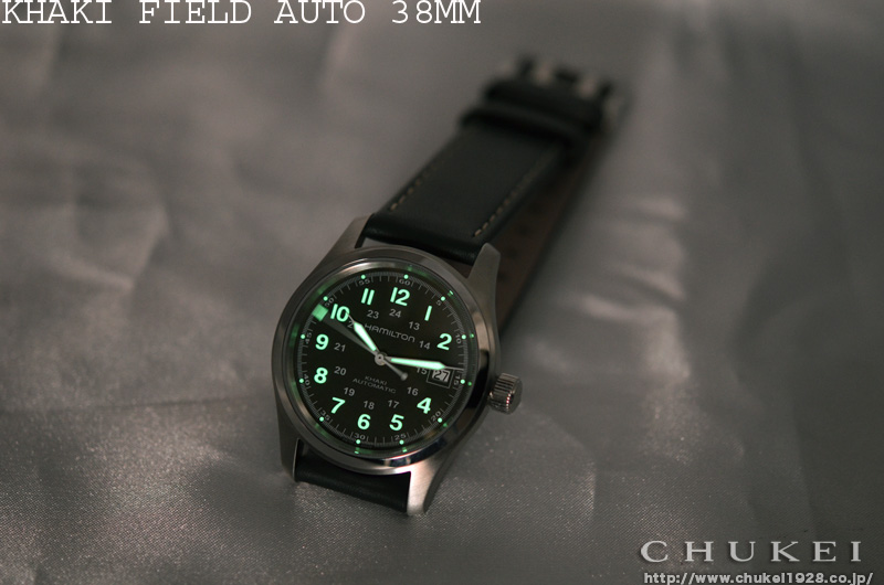 cheap for discount 8a7f7 ee3eb Suggest a good automatic field watch - Page 7