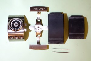 ハミルトンx-01