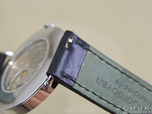 ノモス MT1D4W2 メトロ 37mm DUW4401 手巻き