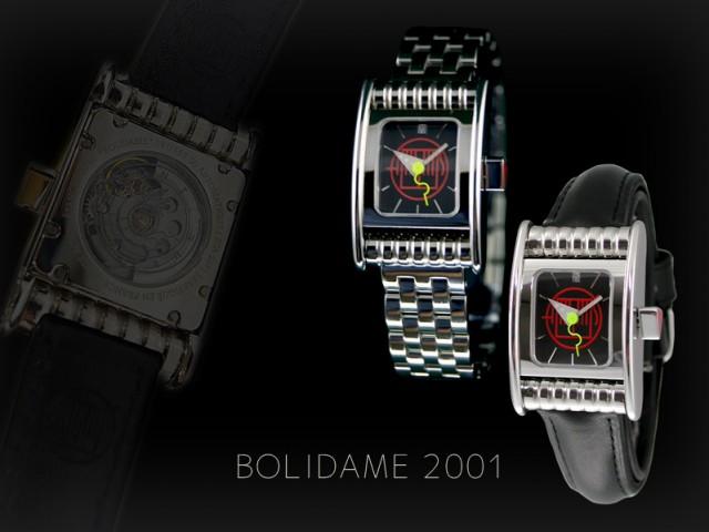 アランシルベスタイン ボリダム 2001 (SET 2)