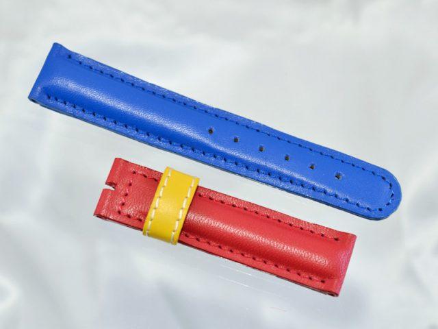 TYPEアランカーフトリコローリー20(19)mm レギュラーサイズ