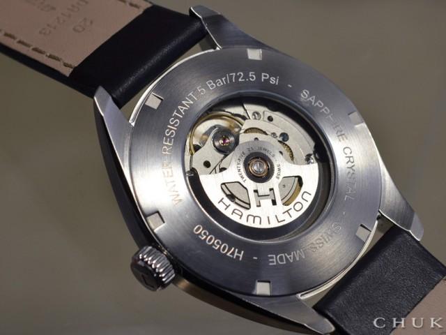ハミルトン ディディト H70505733