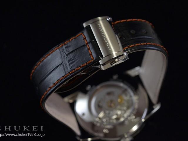 レイルロードスケルトン H40655721バックル