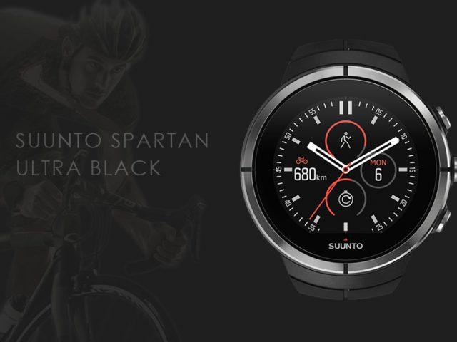 スント スパルタン ウルトラ ブラック SS022659000