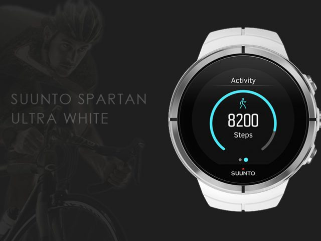 スント スパルタン ウルトラ  ホワイト SS022661000
